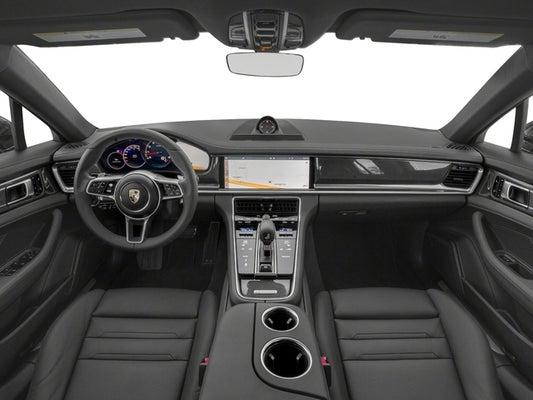 2018 Porsche Panamera 4s Awd In Naples Fl