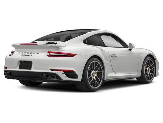 2019 Porsche 911 Turbo S in Naples, FL | Naples Porsche 911