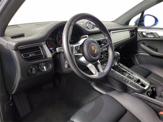 2019 Porsche Macan AWD in Naples, FL | Naples Porsche Macan