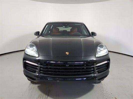 2020 Porsche Cayenne S In Naples Fl Naples Porsche Cayenne Porsche Naples