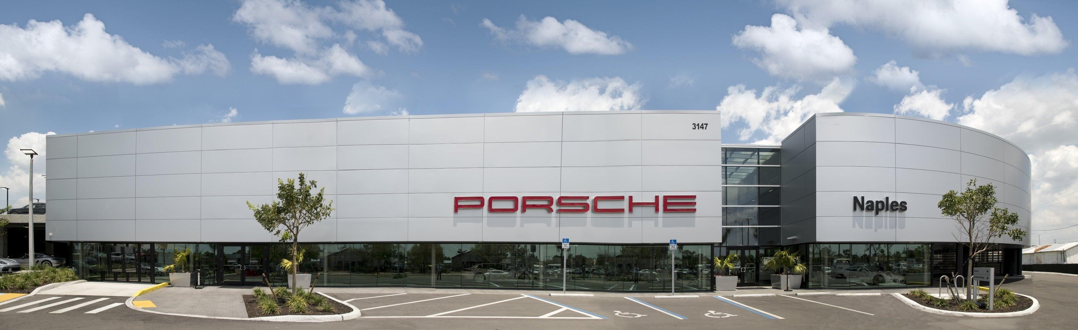 Car Dealerships Naples Fl >> About Porsche Naples Luxury Car Dealership In Naples Fl