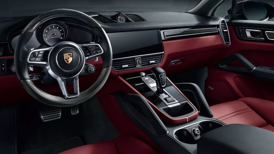 All New Porsche Cayenne Porsche Naples Naples Fl